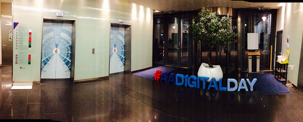 Axa Assistance Sceno Digital Day